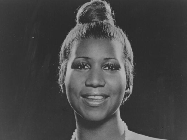 Aretha Franklin's breakthrough came when she signed to Atlantic Records.