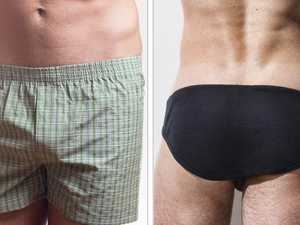 Boxers or briefs: which is better?
