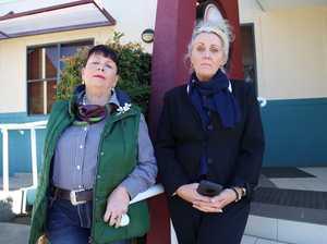 Oakey a community 'at war' over PFAS contamination case