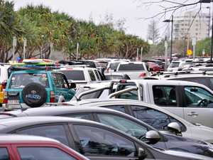OPINION: Paid parking is no solution to woes