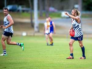 AFL: 5 reasons why our Gympie Cats will win today's final