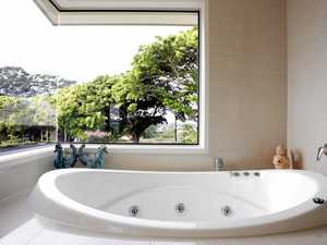 Spa bath stolen from Calliope home safely returned