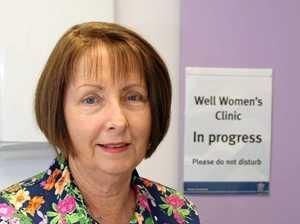 Free women's health service mobile rolling into Warwick