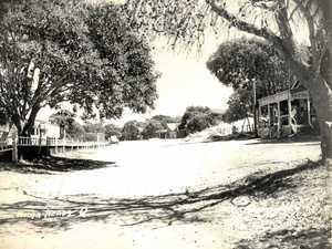 History of Noosa