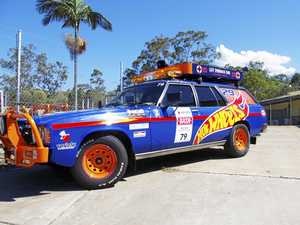 Ron English Variety Bash Entrant