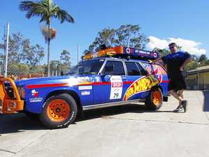 Gladstone the starting point for Variety Bash 2018