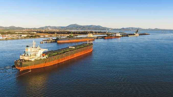 BREAKING: State Govt refers Gladstone Ports complaint to CCC