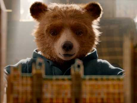 Paddington 2 was shot in 4K. Picture: Supplied