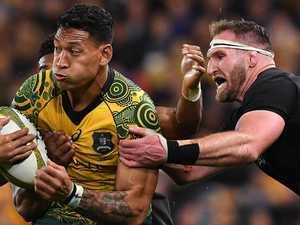 Aussies fail the basics as All Blacks run riot