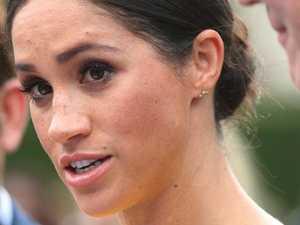 'Cult-like secrecy' of royal family