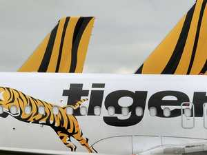 Tiger ordered to pay family's costs after cancelled flight