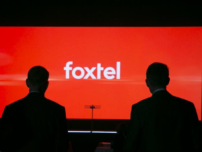 Foxtel has announced its intention to make 4K viewing more accessible to Aussies through 4K television broadcasts. Picture: Dylan Robinson
