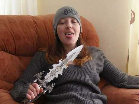 Dennehy stabbed three men to death over a ten-day period in March 2013, before knifing two others. Picture: Supplied