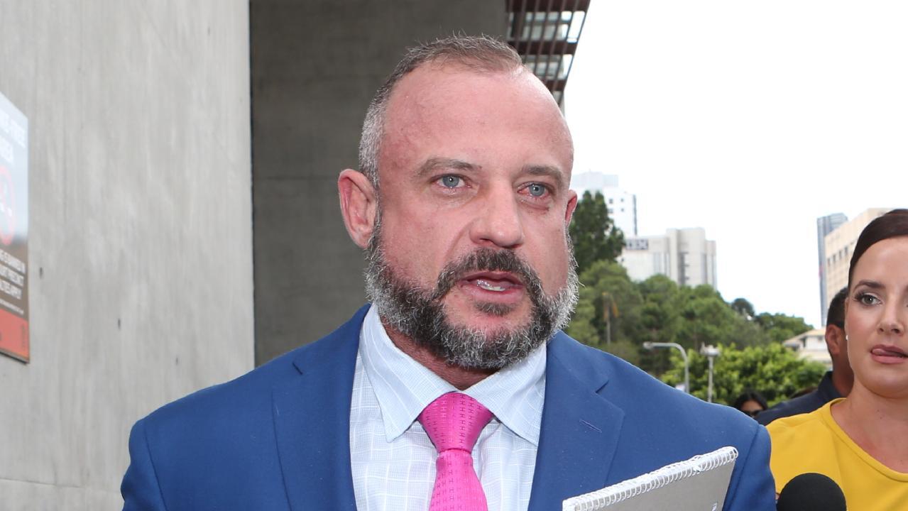 Campbell MacCallum, of Moloney MacCallum Abdelshahied Lawyers.