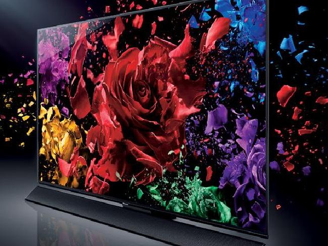 The outstanding image quality of a 4K television means you could inspect individual blades of grass, if you so choose. Picture: Supplied