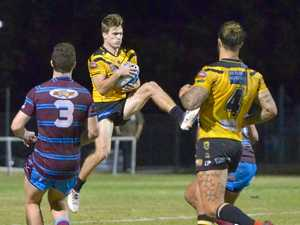 Falcons toppled by Capras as finals hopes completely fade