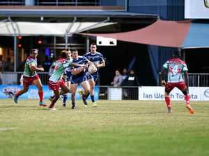 Rocky Brothers storm back with big win over Emu Park