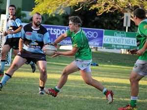 Ballina Seahorses dominant in final round victory
