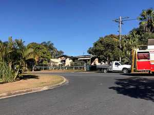 CQ house destroyed in 'suspicious' fire