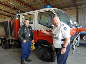LNS18082018 Fire truck