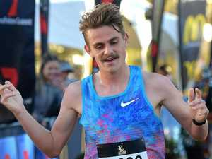 Jack reigns supreme in Australian half marathon title race