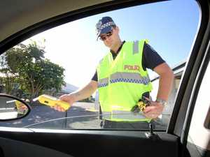 Southern Downs drivers taking risks on roads