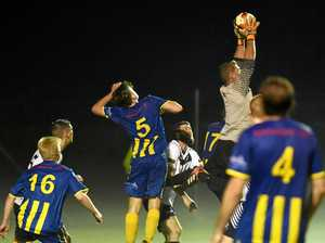 Great night for Fraser Coast football clubs