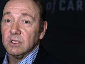 Spacey's film flops spectacularly