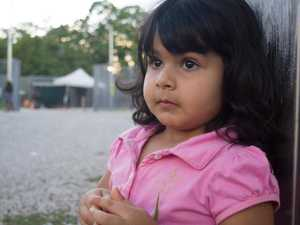 Secret life of children at Nauru detention centre