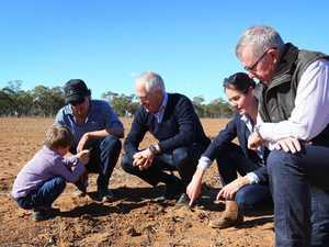 $1m: Councils given drought cash