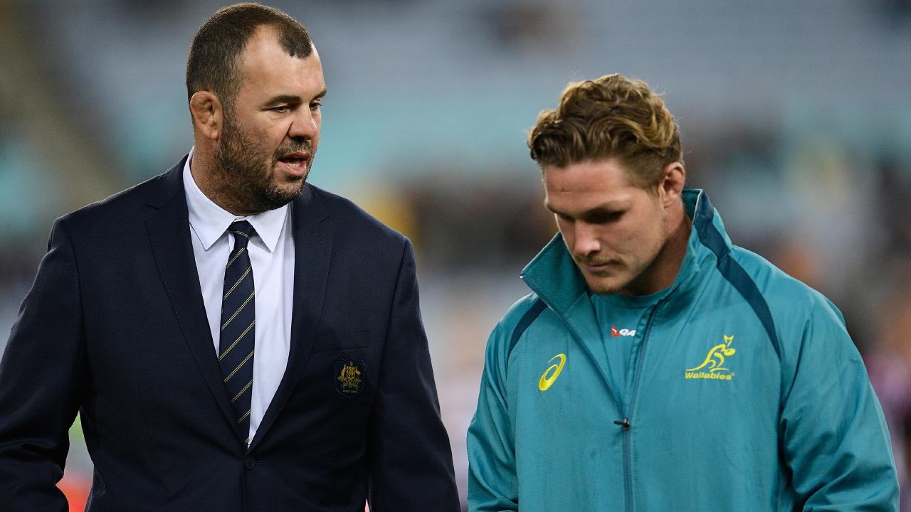 The Wallabies believe they can bounce back and claim the second Bledisloe Test.