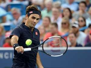Federer 'sad' but hopeful after controversial shake-up