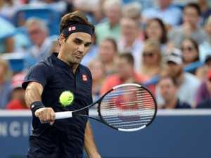 Federer 'sad' but hopeful after controversial shake-up