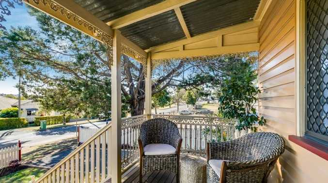 2a Hagan St, North Toowoomba