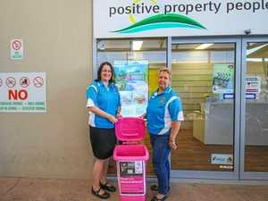 Lions encourage public donations