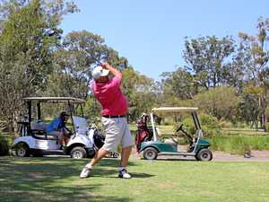 Entries rolling for golf carnival