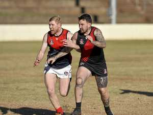 Redbacks pull out all stops to earn finals spot