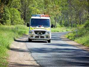 8 crashes and fires in the Gympie region over weekend