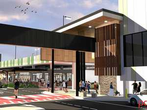 Kawana Shoppingworld rejuvination