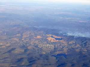Multiple fires keep CQ crews busy over the weekend