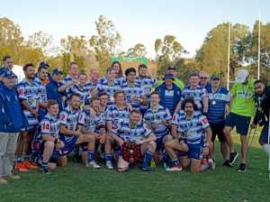Perfect Brothers crowned Second Division premiers