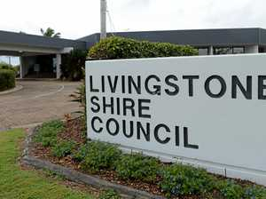 What's on the agenda at Livingstone Shire Council today?