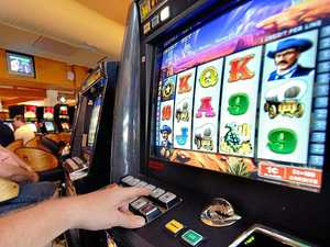 Drug jackpot found behind pokie machine