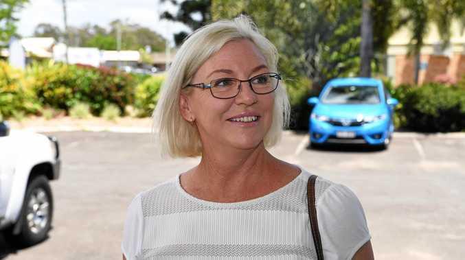 Leanne Donaldson.