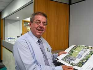 Council pushes town planning scheme change