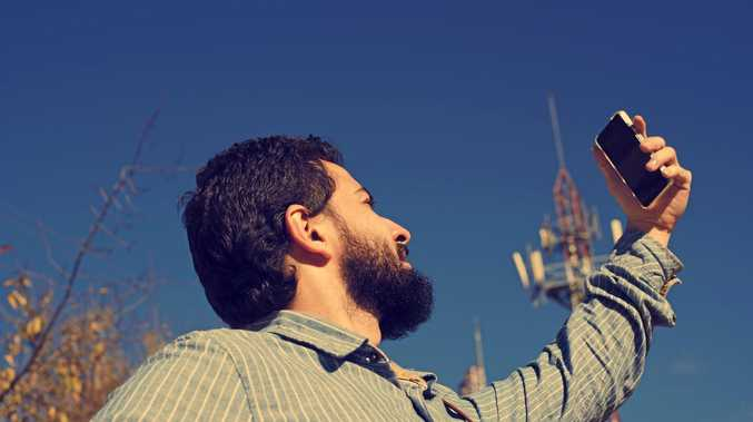 ABOUT TIME: More mobile phone towers are on the way for the Mackay region, but it's been a long wait for some.