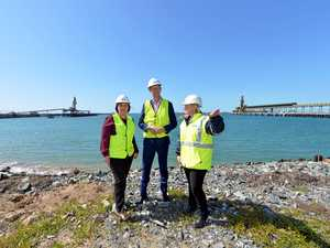 Record-breaking trade for Mackay region ports