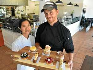 New patisserie brings French flair to the Coast