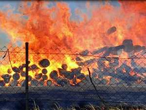 Southwest residents urged to take fire precautions