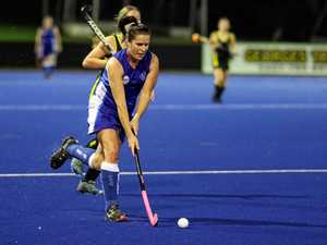 Women's hockey heats up as finals loom